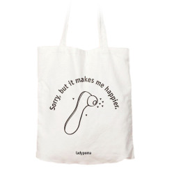 Tote Bag Satisfyer Ladypoma