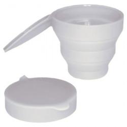 Esterilizador de Copas Transparente