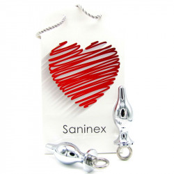 Saninex Plug Metal Extreme Ring