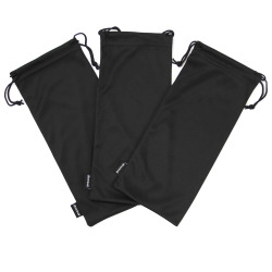 Set of 3 Bags for Erotic Toys