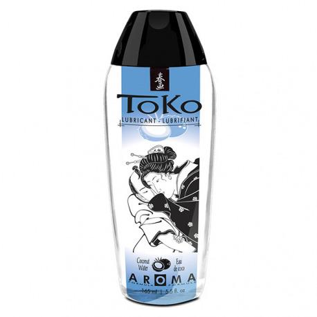 Toko Lub Sabor Coco 165 ml