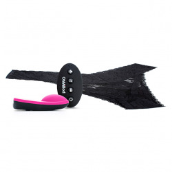 Ohmibod Club Vibe 3.0H Black Pink