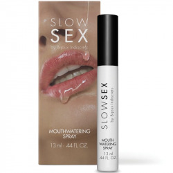 Spray Sexo Oral Mouthwatering Slow Sex 13 ml