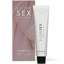 Gel de Estimulación Anal Slow Sex 30 ml