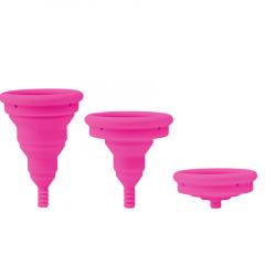 Lily Cup Compact Intimina Talla A Copa Menstrual
