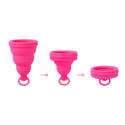 Lily Cup One Copa Principiantes