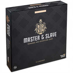 Kit Master & Slave Edition Deluxe