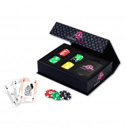 Kamapoker Juego de Poker Kamasutra