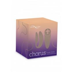 We-Vibe Chorus Purple Massager with App