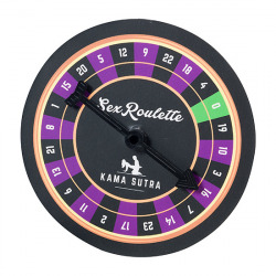 Sex Roulette Kamasutra