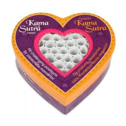 Corazón Juego Kamasutra