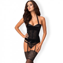 Corset Ailay Negro