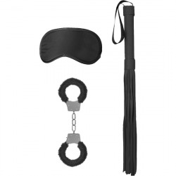 Bondage 1 Black Initiation Kit