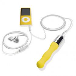 Naughtipod Vib iPod Limón