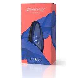 Womanizer Starlet 2 Estimulador Clítoris Azul
