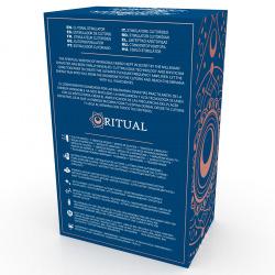 Ritual Shushu New Generation Clitorial Aqua