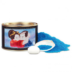 Sales Baño Ocean Azul
