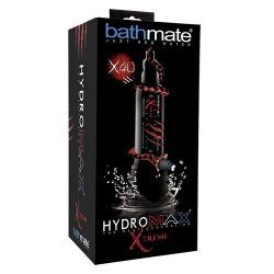 Bathmate Hydroextreme 9 Transparente