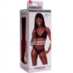 Anna Foxx Silk Vagina Fleshlight Girls