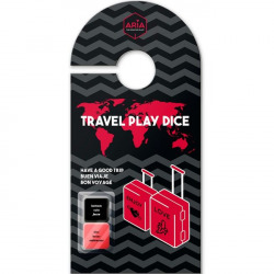 Travel Play Game Dice