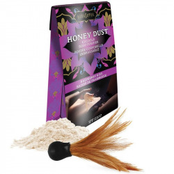 Honey Dust Polvos Afrodisíacos Frambuesa 28 g