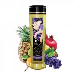 Aceite Shunga masaje Libido