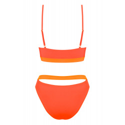 Miamelle Bikini Rojo