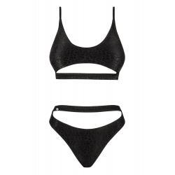 Miamelle Bikini Negro
