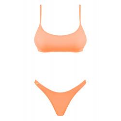 Mexico Beach Bikini Coral