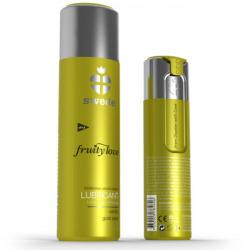 Fruity Love Lubricante Manzana Golden y Vainilla 100 ml