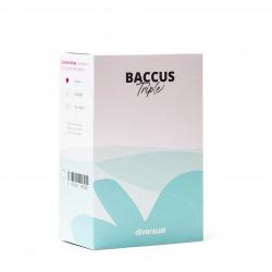 Kit Baccus Triple