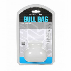 Bull Bag Ball Stretcher Masturbador Escrotal