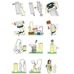 Kit Clonador de Pene Personalizado