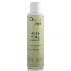 Bio Aceite de Masaje Orgánico 100 ml