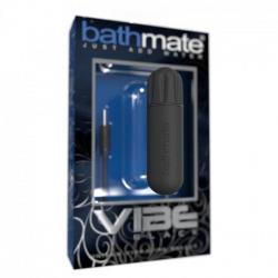 Vibe Bala Vibradora Negro Bathmate