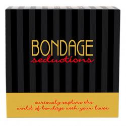 Bondage Seductions Game Explore the World of Bondage