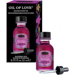 Oil of Love Frambuesa 22 ml