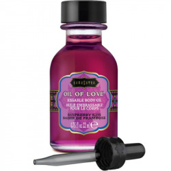 Oil of Love Raspberry 22 ml