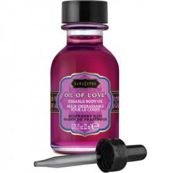 Oil of Love Raspberry 22 ml