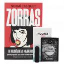 Zorras   Noemí Casquet