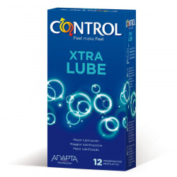 Xtra Lube Control 12 Uds