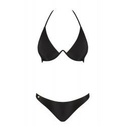 Paralia Bikini Negro