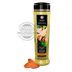 Aceite Masaje Almendras Dulces Shunga 240 ml