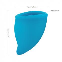 Copa Menstrual Fun Cup Size A