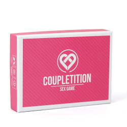 Coupletition Sex Game Juego Parejas