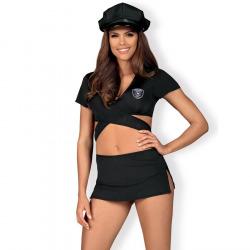 Disfraz Policía Sexy