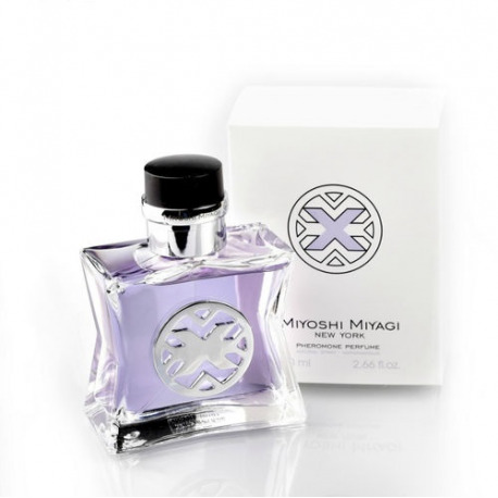 New York Perfume Feromonas Mujer