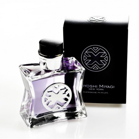 New York Perfume Feromonas Hombre