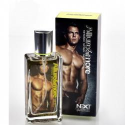 New York Allure Vert Perfume Hombre