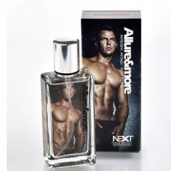 New York Allure Noire Perfume Hombre